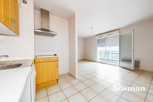 vente appartement de 60.0m² à nantes