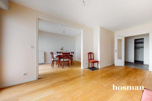 vente appartement de 71.0m² à asnières-sur-seine