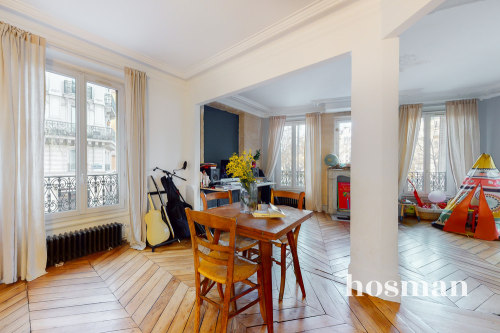 vente appartement de 70.0m² à paris