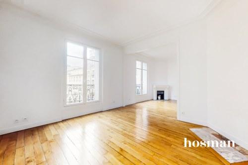 vente appartement de 51.13m² à paris