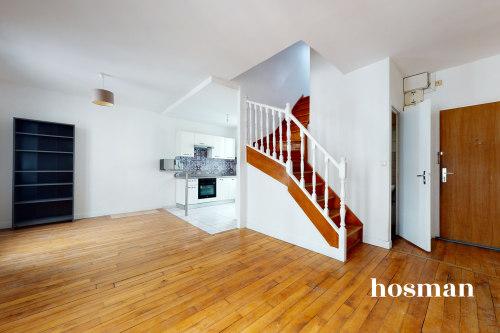 vente appartement de 41.4m² à courbevoie