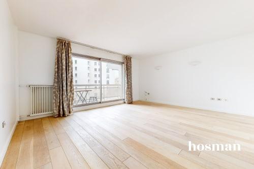 vente appartement de 35.63m² à paris