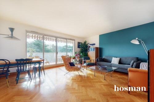 vente appartement de 80.0m² à saint-cloud