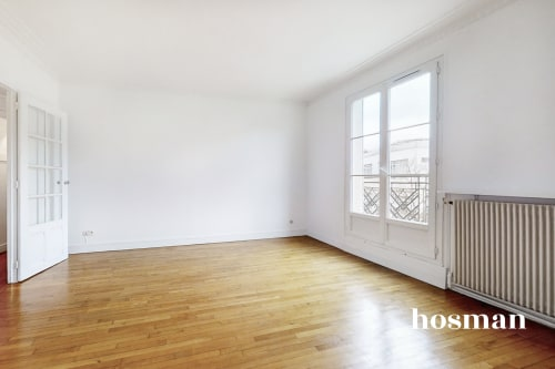 vente appartement de 44.1m² à paris