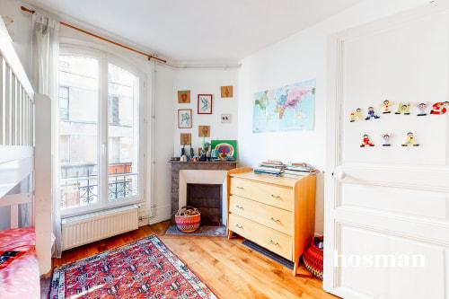 vente appartement de 55.0m² à ivry-sur-seine