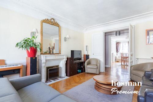 vente appartement de 108.0m² à paris