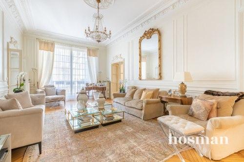 vente appartement de 178.58m² à paris