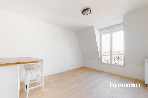 vente appartement de 38.0m² à clamart