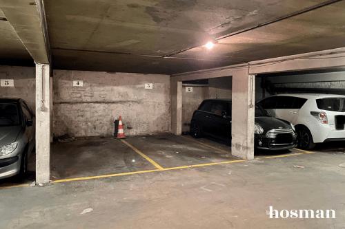 vente parking_spot de 11.0m² à paris