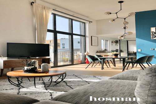 vente appartement de 86.0m² à bordeaux