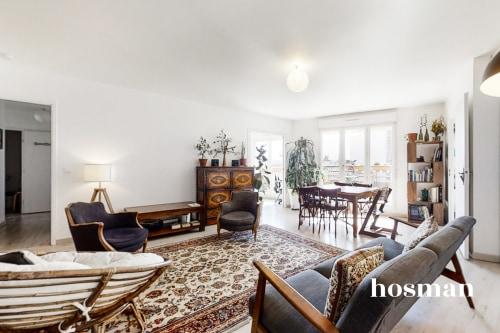 vente appartement de 84.0m² à montreuil