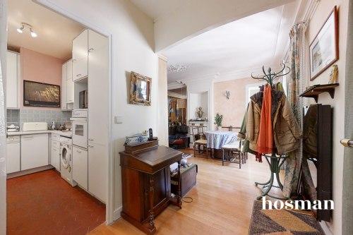 vente appartement de 45.78m² à paris