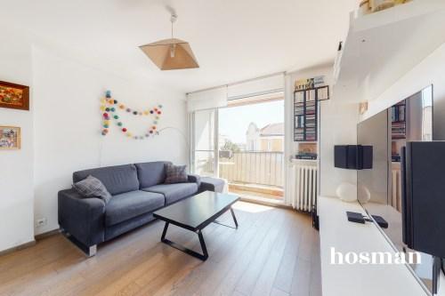 vente appartement de 50.0m² à vincennes