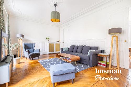 vente appartement de 105.64m² à paris