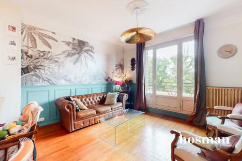 vente appartement de 66.82m² à suresnes