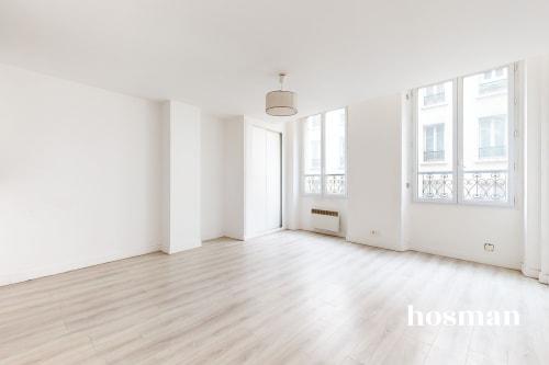 vente appartement de 29.25m² à paris