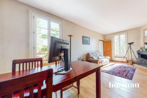 vente appartement de 48.95m² à saint-cloud