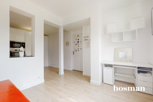 vente appartement de 32.03m² à paris