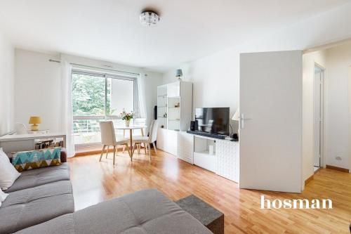 vente appartement de 49.08m² à paris
