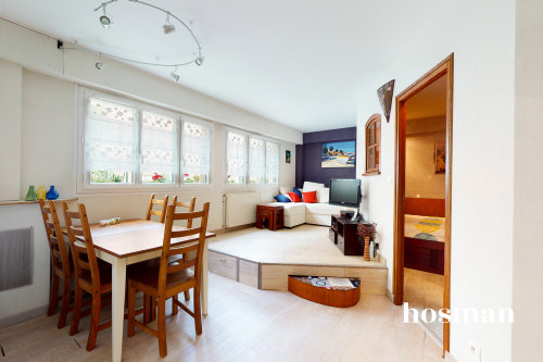 vente appartement de 35.0m² à paris