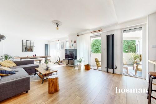 vente appartement de 80.0m² à saint-herblain