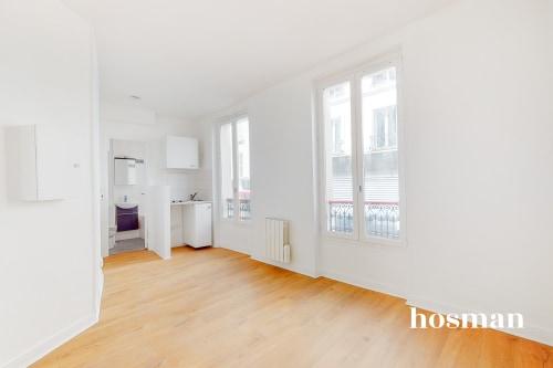 vente appartement de 15.0m² à paris