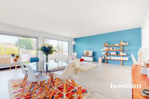 vente appartement de 113.0m² à saint-cloud