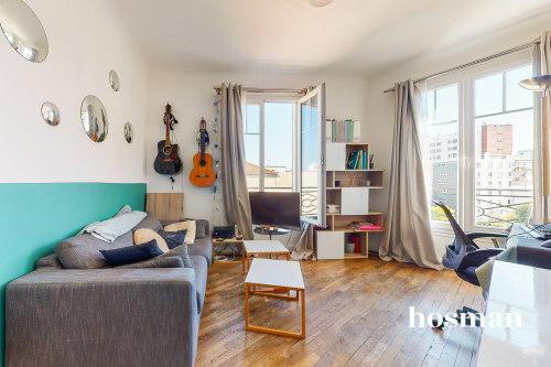 vente appartement de 37.51m² à courbevoie