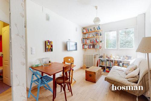 vente appartement de 27.23m² à paris