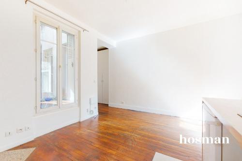 vente appartement de 21.0m² à paris