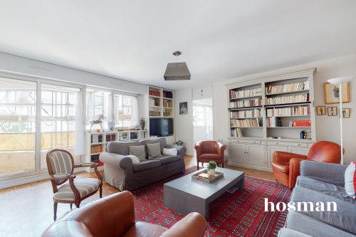vente appartement de 125.58m² à vanves