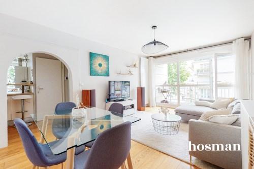 vente appartement de 67.22m² à le plessis-robinson