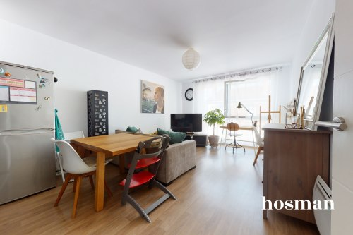 vente appartement de 59.1m² à ivry-sur-seine