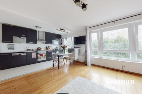 vente appartement de 87.0m² à paris