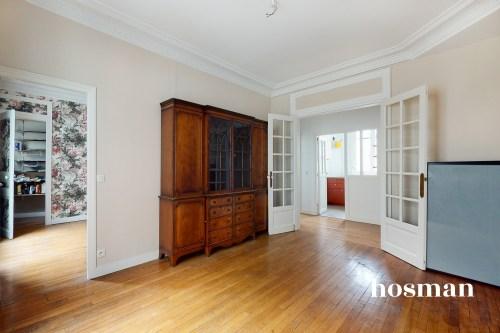 vente appartement de 53.4m² à paris