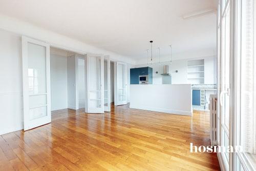 vente appartement de 76.0m² à paris