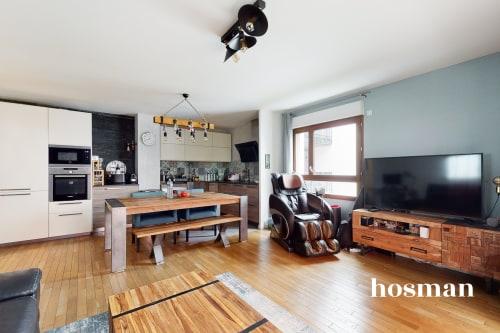 vente appartement de 67.0m² à ivry-sur-seine