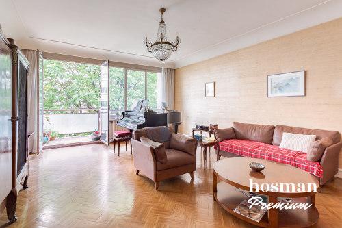 vente appartement de 110.4m² à paris