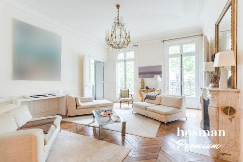 vente appartement de 173.0m² à paris