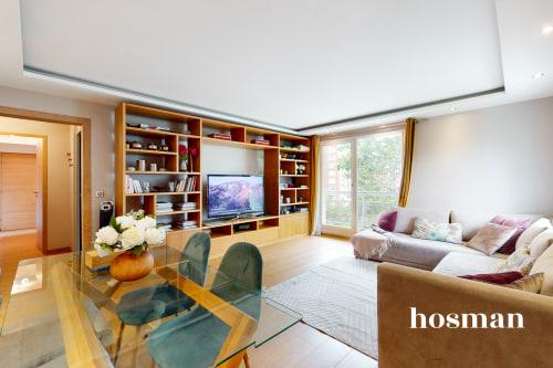 vente appartement de 66.0m² à puteaux