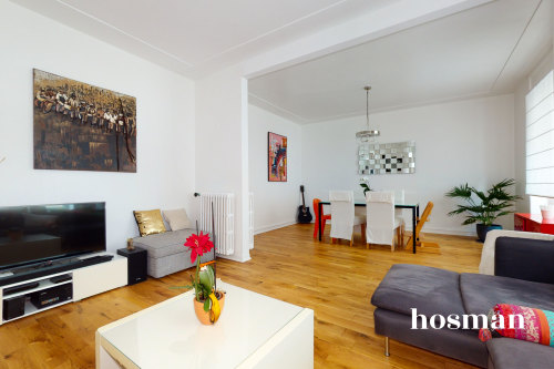 vente appartement de 107.7m² à nantes