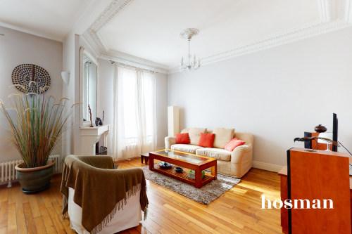 vente appartement de 95.0m² à montreuil