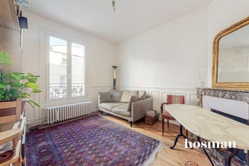 vente appartement de 52.0m² à boulogne-billancourt
