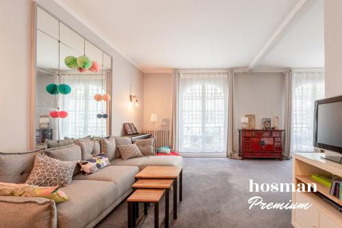 vente appartement de 131.0m² à paris