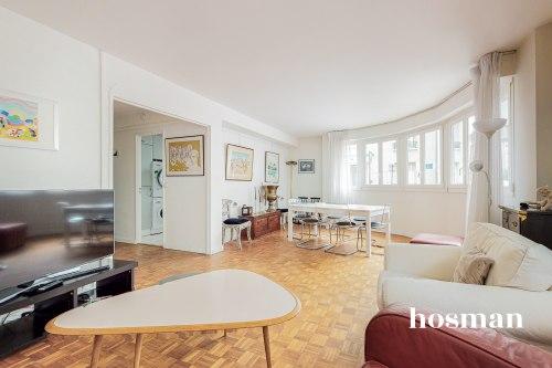 vente appartement de 91.45m² à boulogne-billancourt