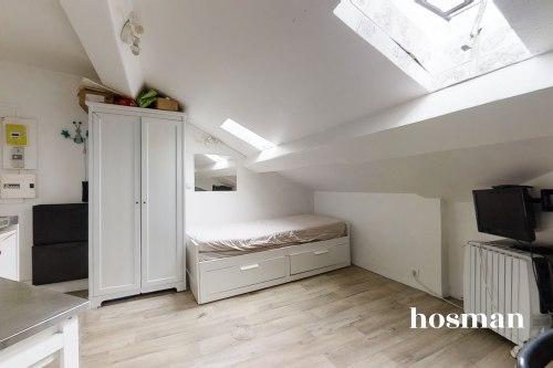 vente appartement de 8.0m² à paris
