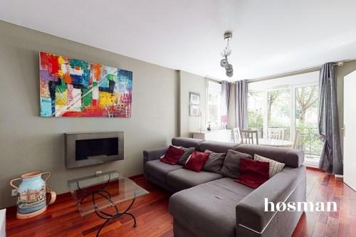 vente appartement de 43.0m² à vitry-sur-seine