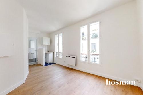 vente appartement de 14.5m² à paris