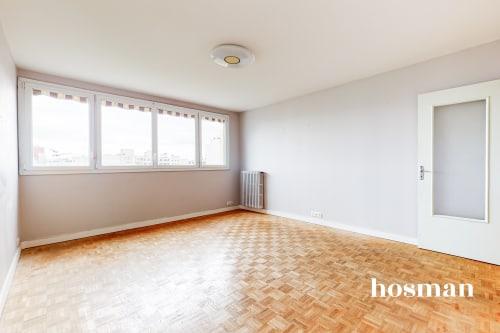 vente appartement de 70.0m² à montrouge