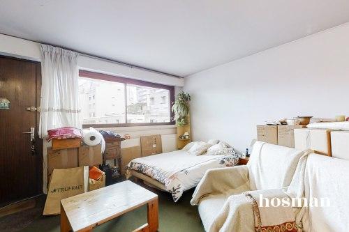vente appartement de 32.82m² à paris